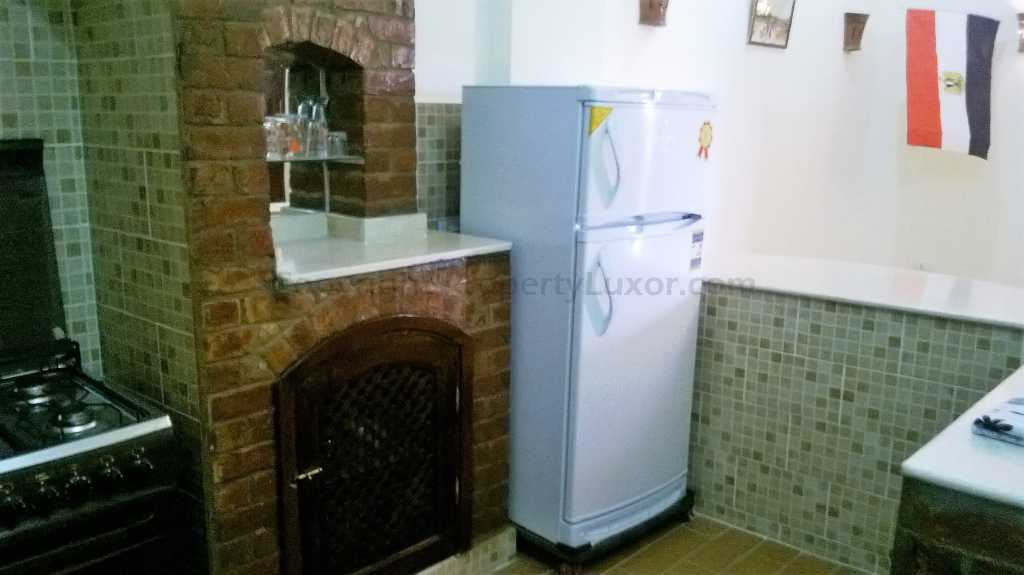 W0004a - Flat and studio for sale in El Ramla - Kitchen