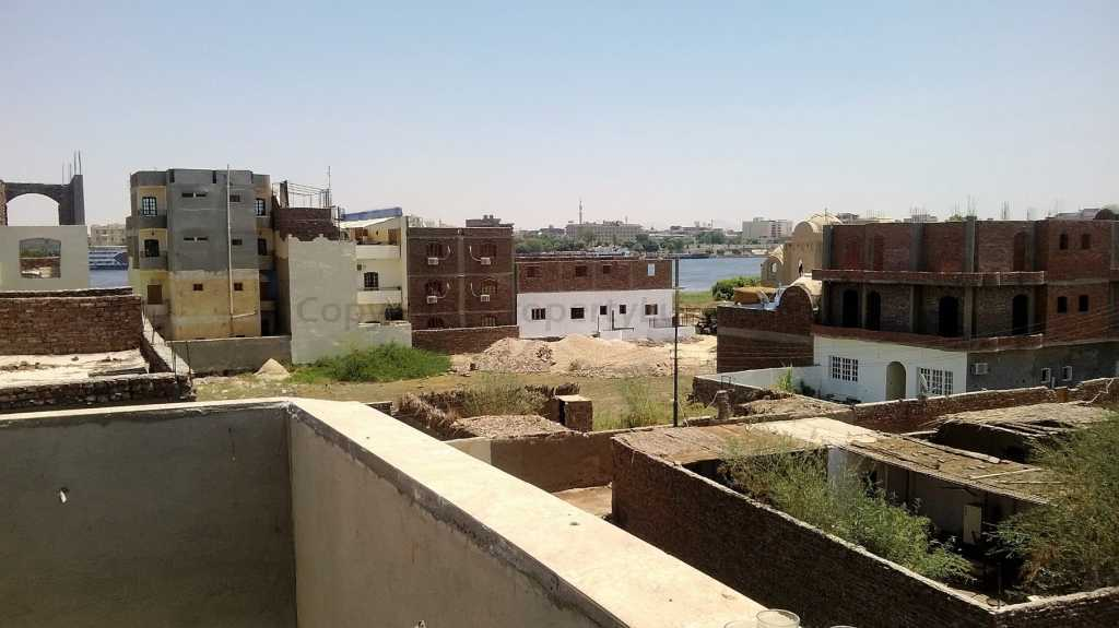 W0004a - Flat and studio for sale in El Ramla - Roof