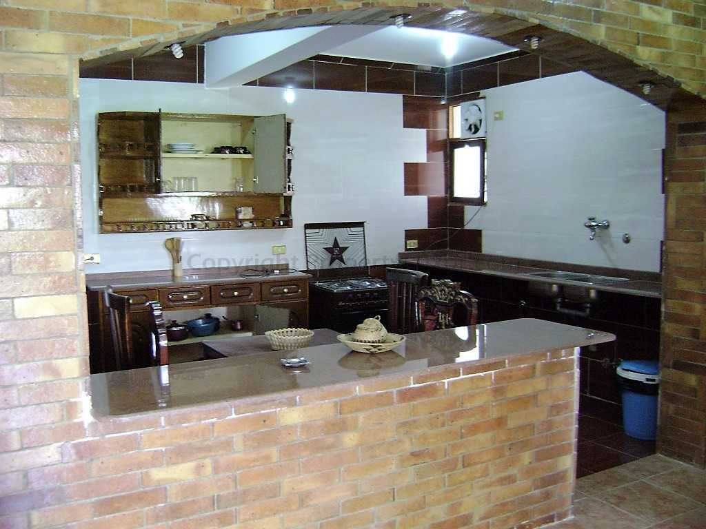 W0006 - Lovely flats in El Gorf - Kitchen