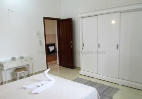 W0103 - Handicapped accessible in El Ramla - Bedroom