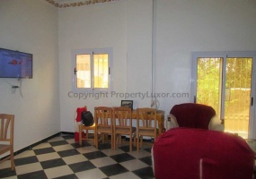 W0108 - House for sale in El Ramla - Living