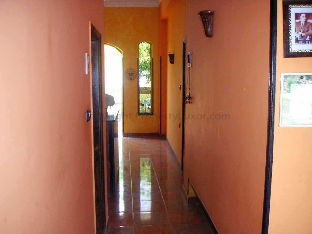 W0008 - Lovely apartment in El Gorf - Living