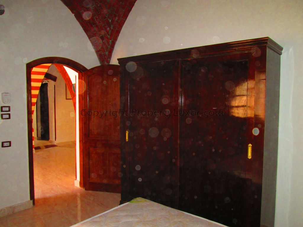 W0116 - Villa for sale in el Ramla - Bed