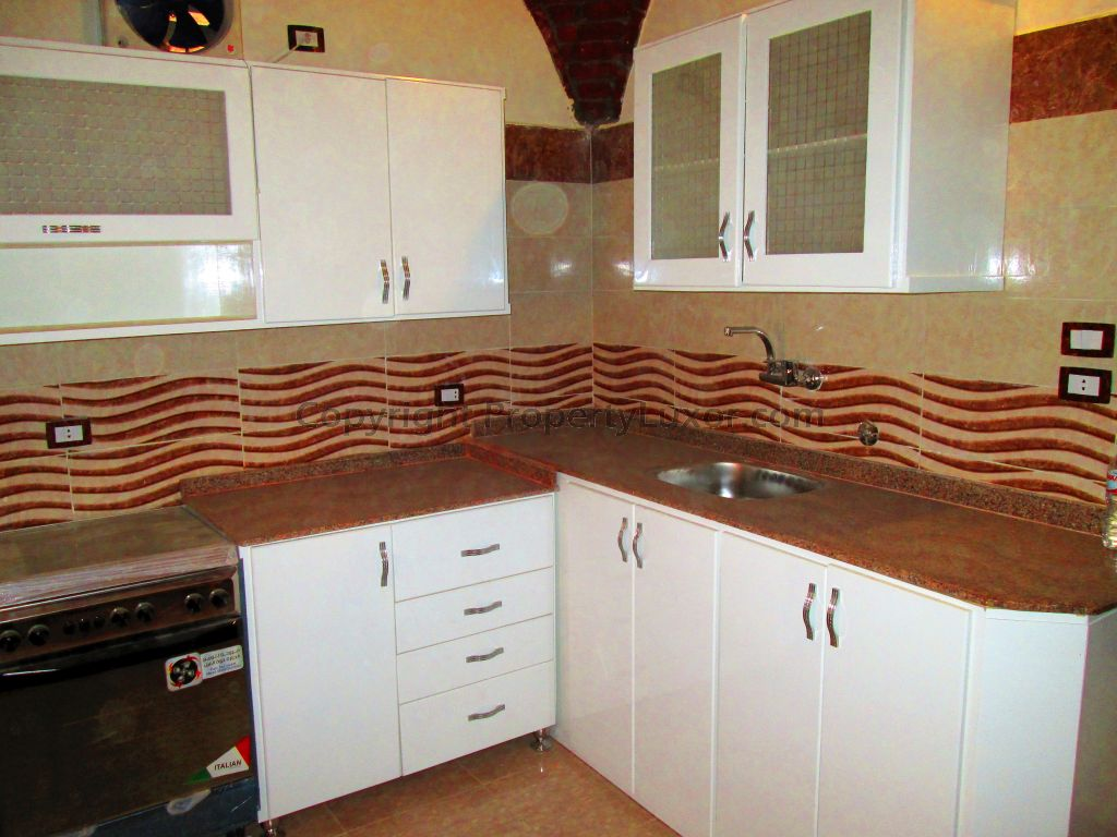 W0116 - Villa for sale in el Ramla - Kitchen