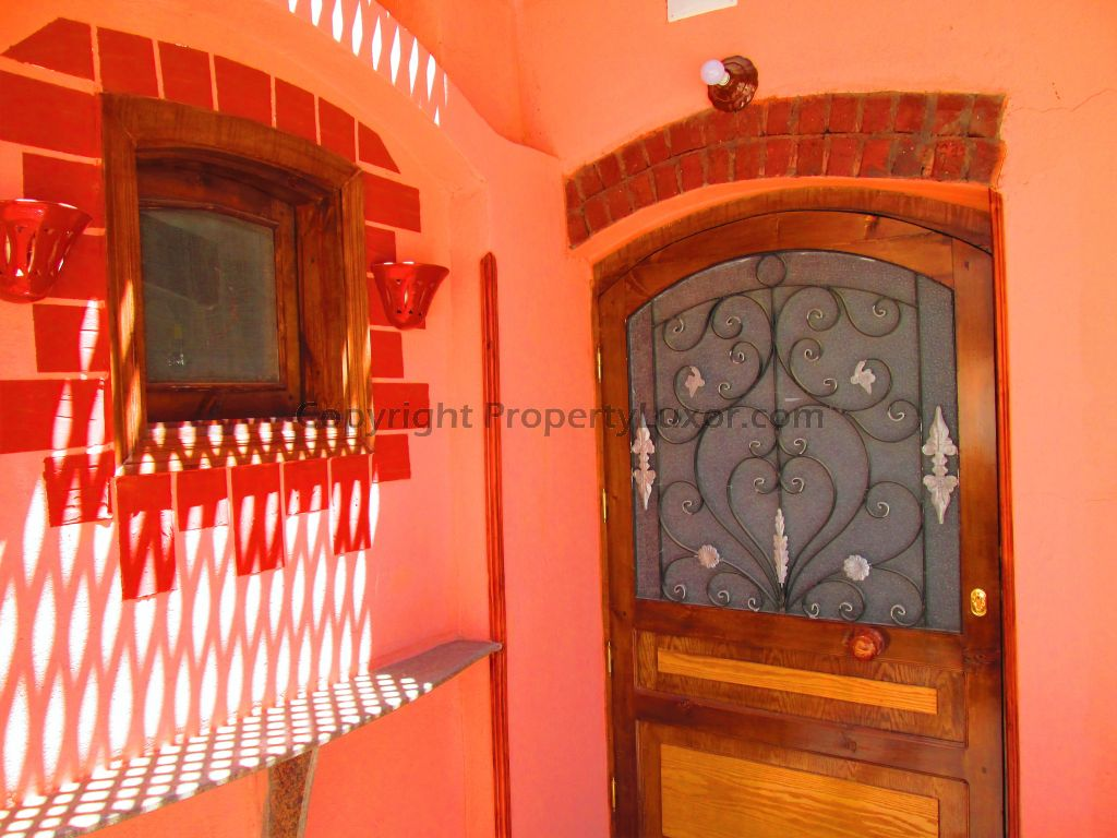 W0116 - Villa for sale in el Ramla - Living