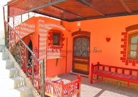 W0116 - Villa for sale in el Ramla - Building
