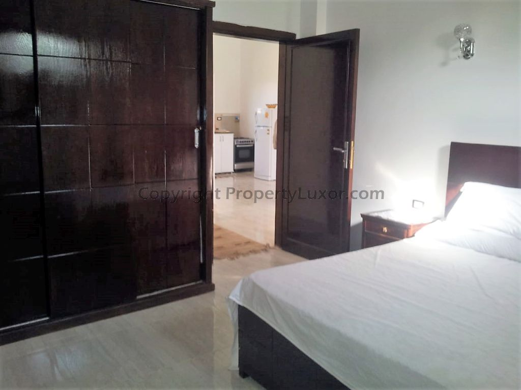W0118 - House for sale in West Bank in El Ramla - Bed