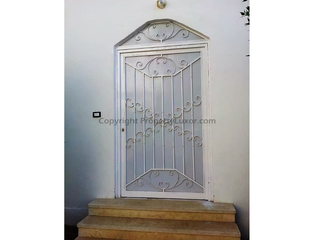House for sale in West Bank in El Ramla