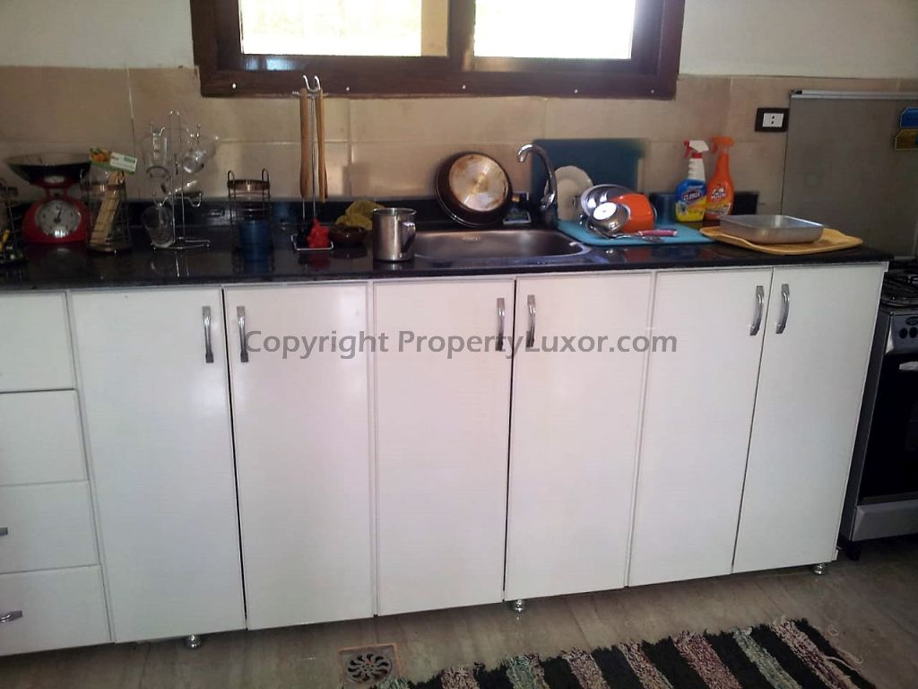W0118 - House for sale in West Bank in El Ramla - Kitchen