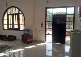 W0118 - House for sale in West Bank in El Ramla - Living
