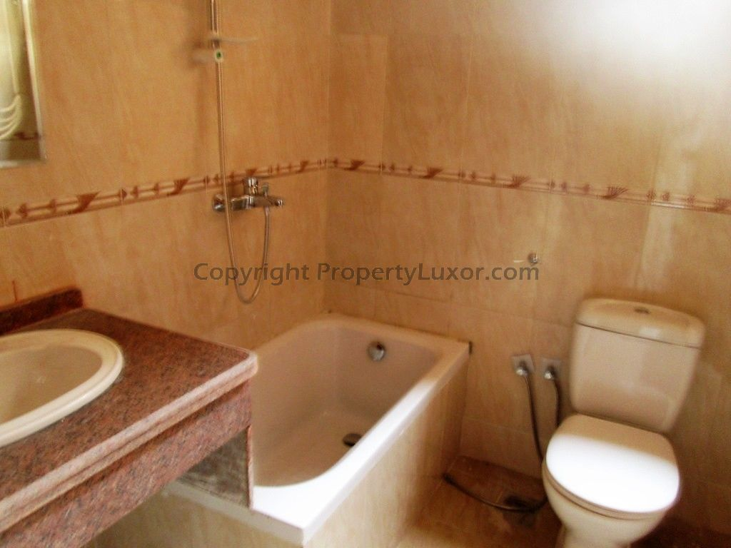 W0001- Good apartment in El Ramla - Bath