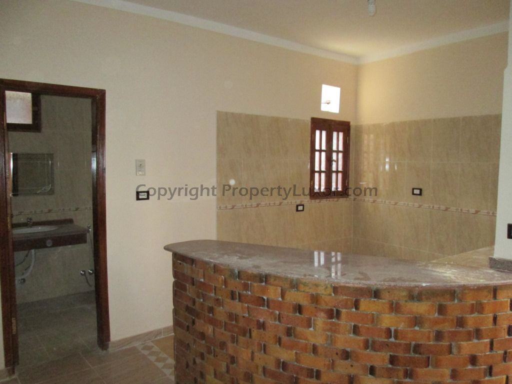 W0001- Good apartment in El Ramla - Kitchen