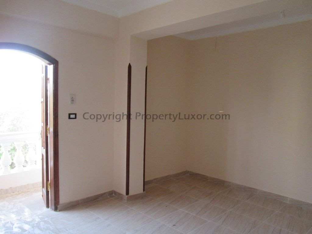 W0001- Good apartment in El Ramla - Living