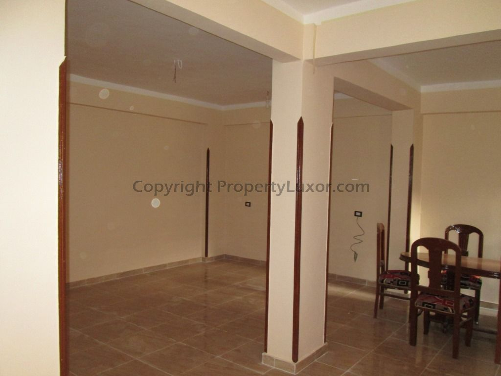 W0001- Good apartment in El Ramla in El Ramla - Living