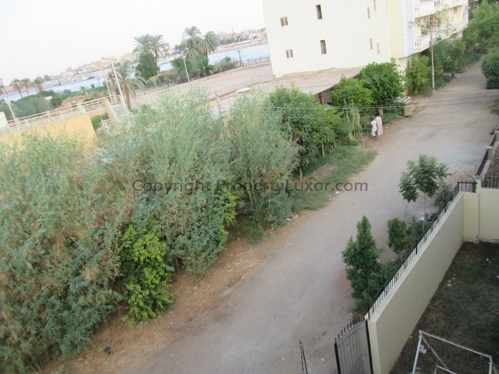 W0001- Good apartment in El Ramla - Outview