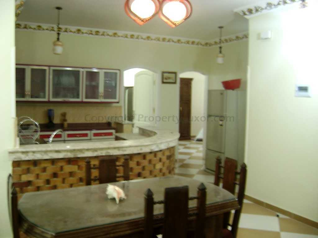 W0009 - Apartment near center in El Ramla - Kitchen