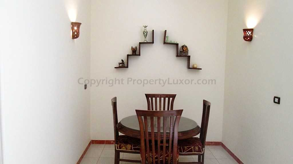 W0009 - Apartment near center in El Ramla - Living