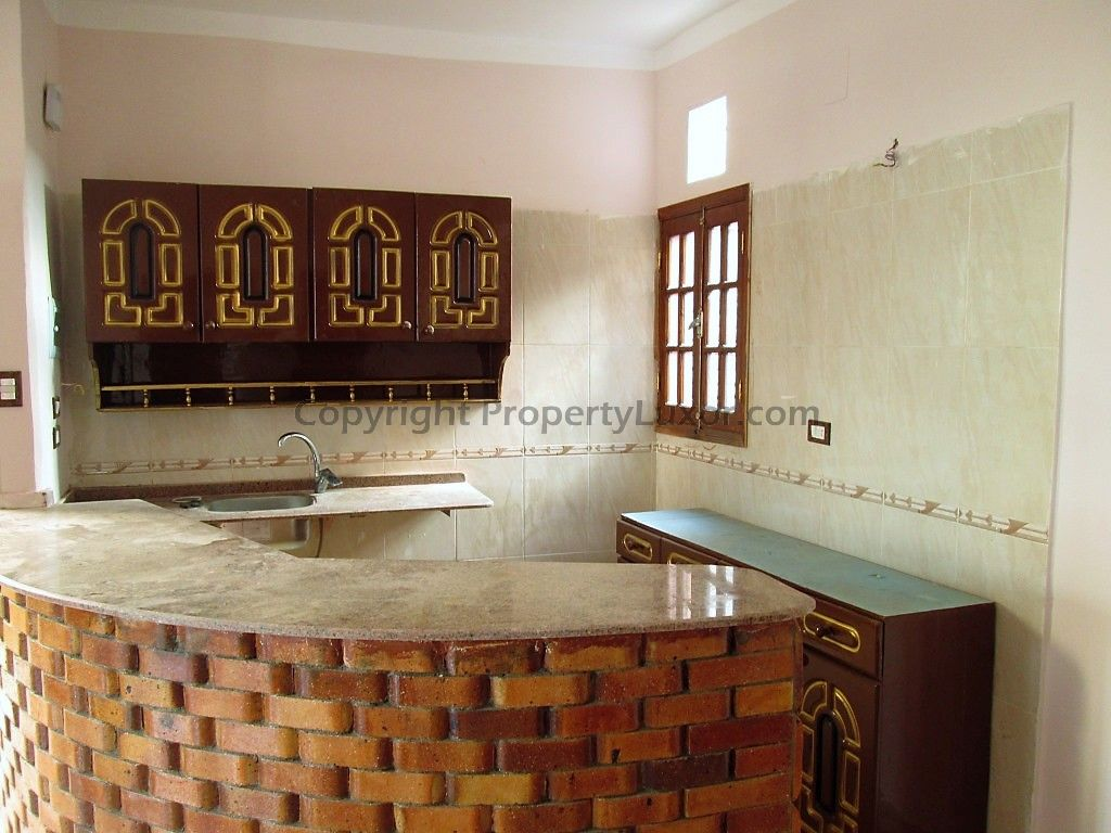W0001a - Beautiful building in El Ramla - Kitchen