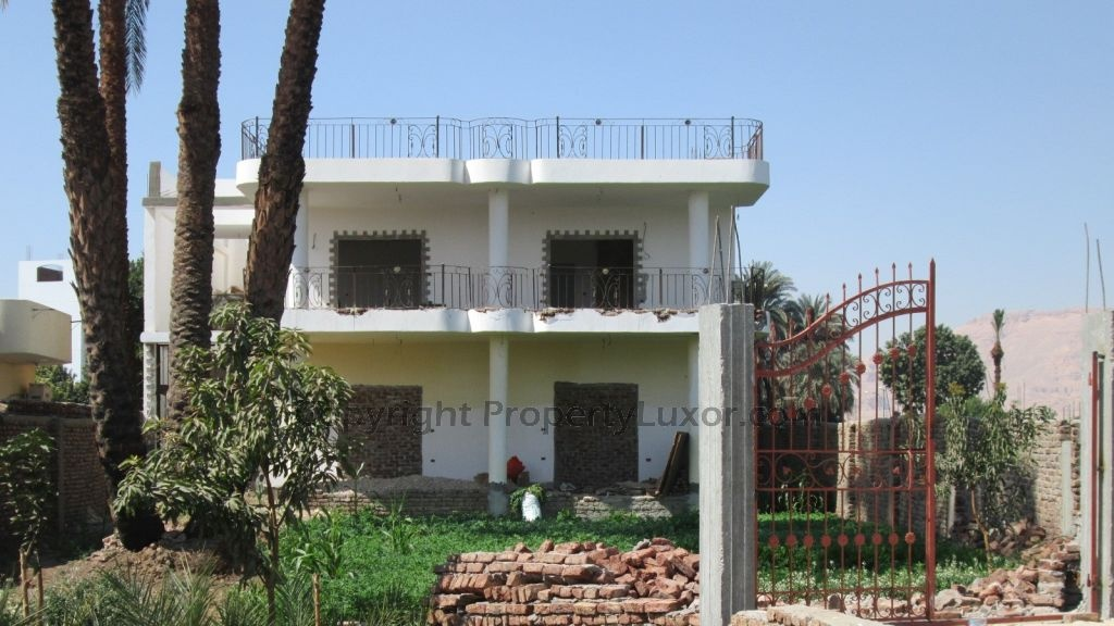 W0124 - New building for sale in El Gorf - Building