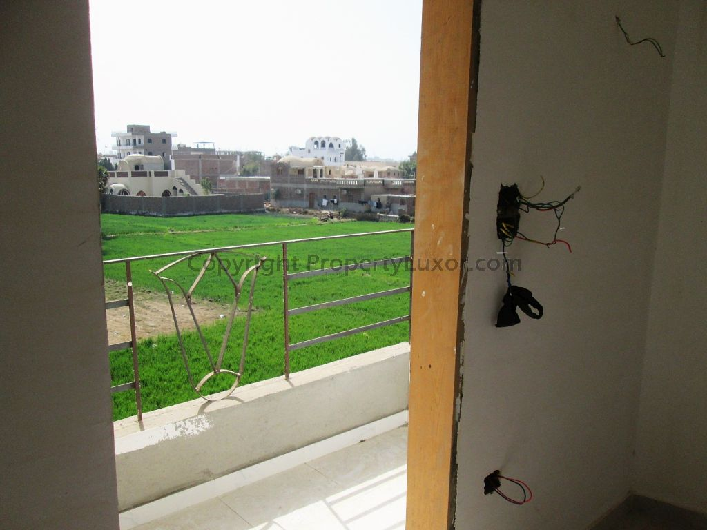 W0127 - Building with 2 floors in El Ramla - Outview
