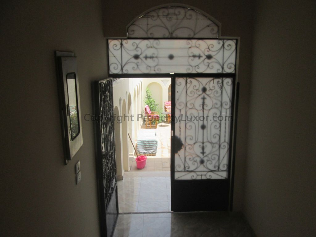 W0132-House for sale in El Gorf-Building