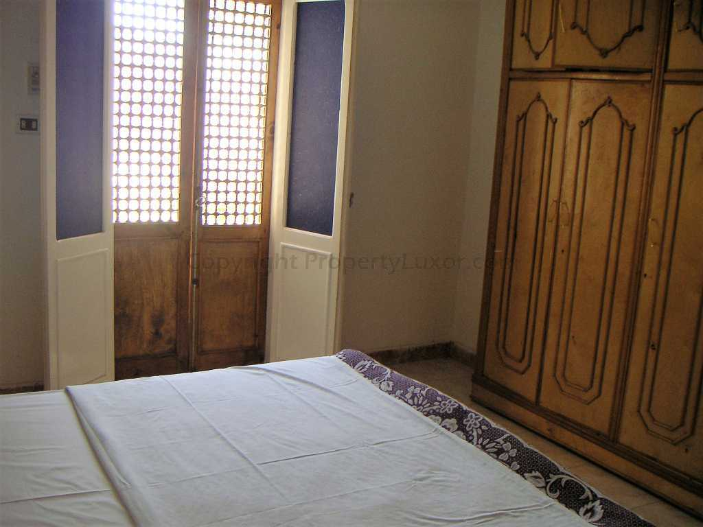 W0011a - Guesthouse with pool in El Ramla - Bedroom