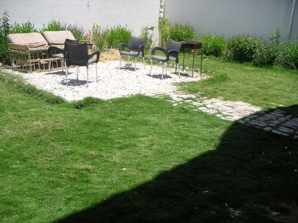 W0011a - Guesthouse with pool in El Ramla - Garden