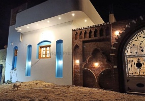 House for sale in El Gorf