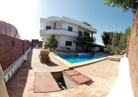 Beautiful villa in El Ramla