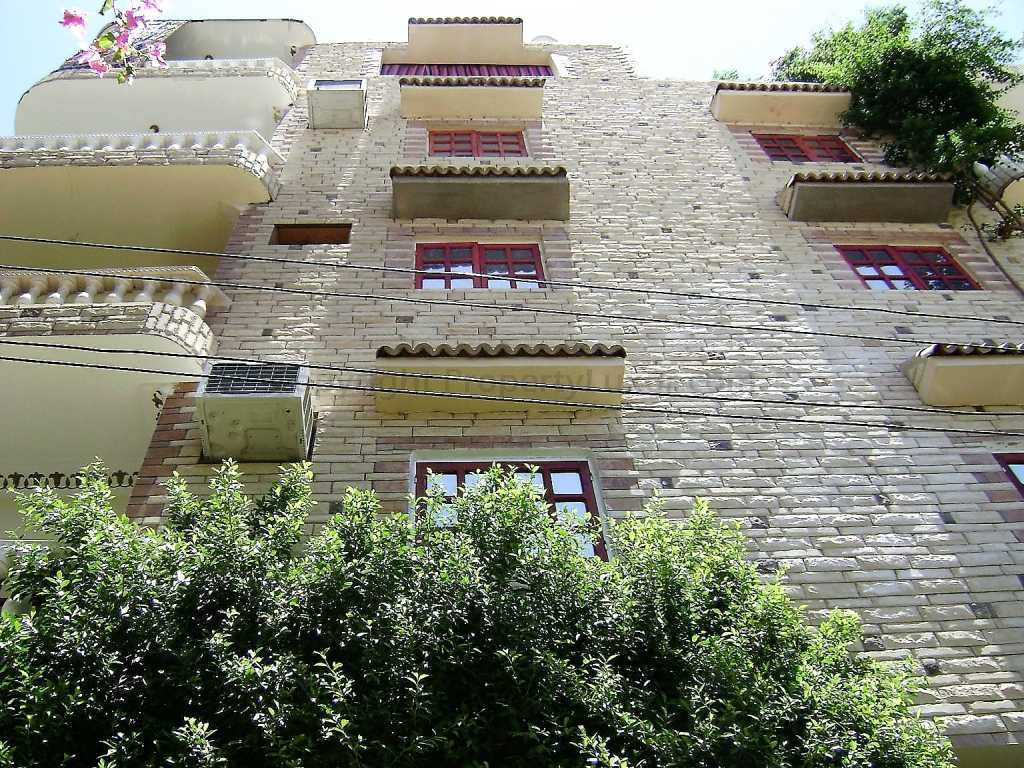 Holiday flat in El Gezira