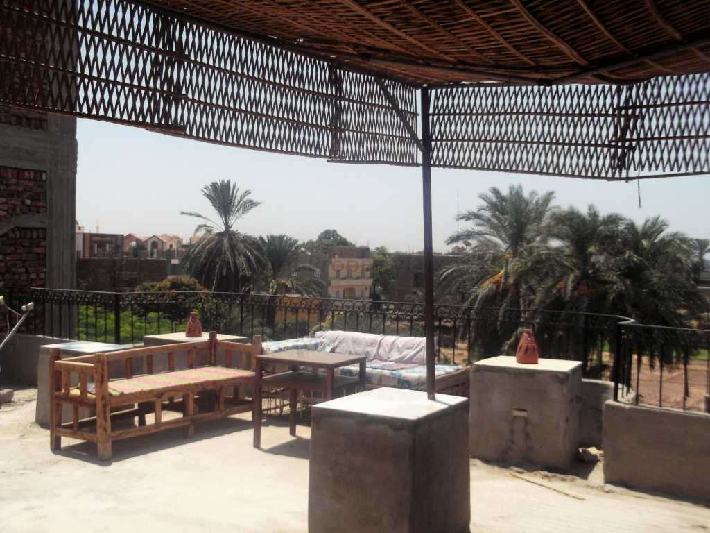 Spacious Apartment in El Gezira